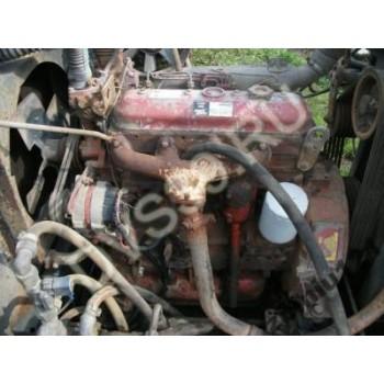 Двигатель iveco euro cargo