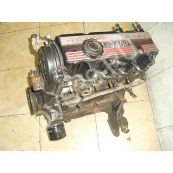 Двигатель  Hyundai S Coupe 1.5 12v Бензин 92-96r