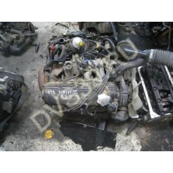 Двигатель VOLVO 740 2.0