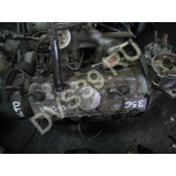 Двигатель SUZUKI ALTO 0.8 800