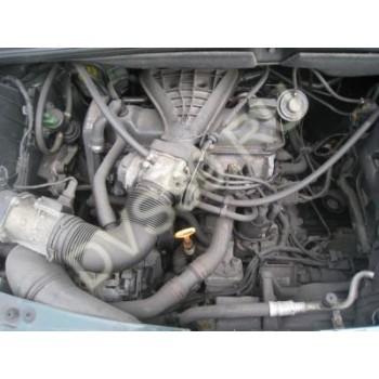 VW SHARAN 2.0 ALHAMBRA Двигатель Бензин