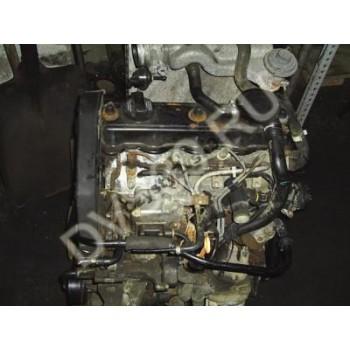 VW CADDY 1.9SDI 98R.Двигатель