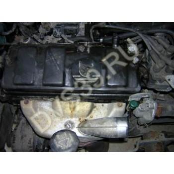 PEUGEOT 106 Двигатель 1,0