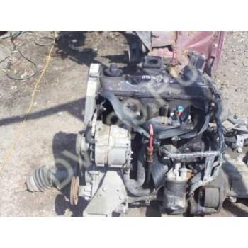 SEAT TOLEDO Двигатель 1,8 BENZ