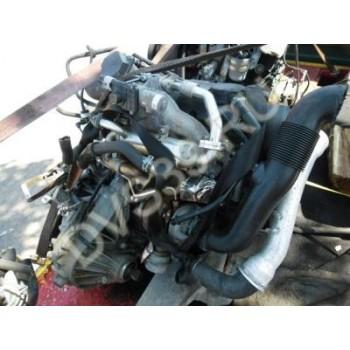 VW T5 1.9 TDI Двигатель BBR