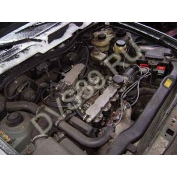 Daewoo Nexia Espero Lanos Двигатель 1.5 8V 1,5