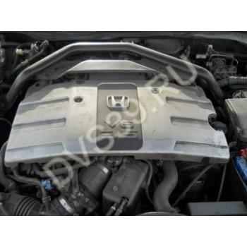 HONDA LEGEND 01R V6 3.5 Двигатель