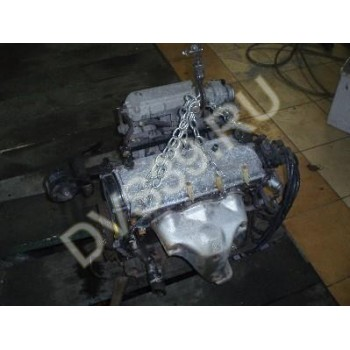 Kia Sephia I 1.5 16V 80KM 93-98 Двигатель