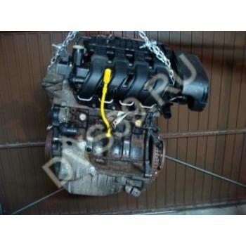 RENAULT CLIO 1.2 16V Двигатель