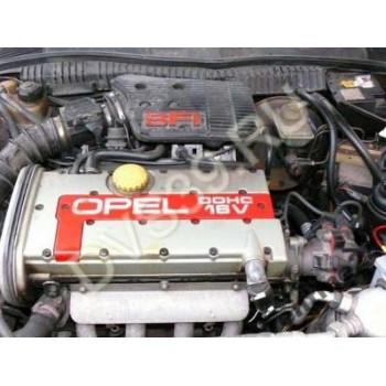 Двигатель OPEL 2,0 16v CALIBRA VECTRA KADETT