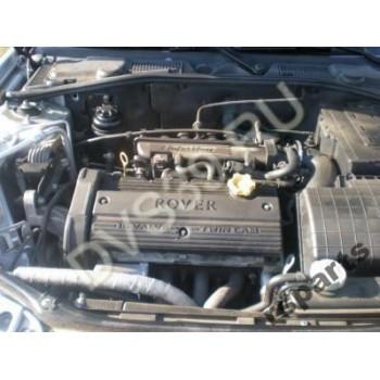 ROVER 25 45 75 LAND ROVER Freelander MG Двигатель 1,8