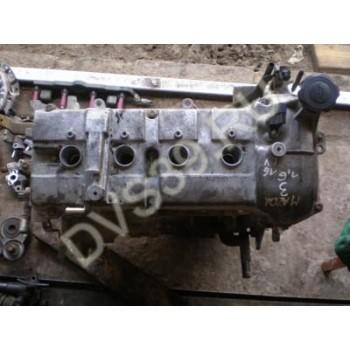 MAZDA 3 1.6 1,6 16V Двигатель