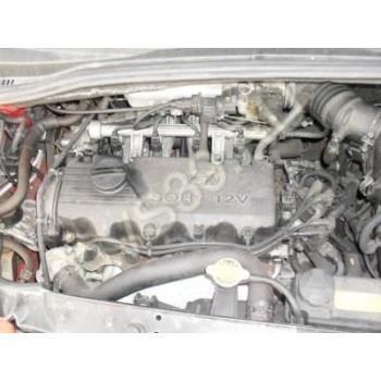 HYUNDAI GETZ 1.3 12V Двигатель