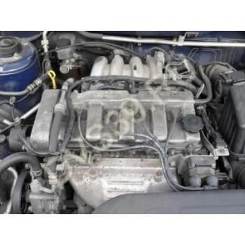 MAZDA 626 1.8 Двигатель