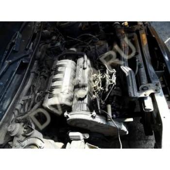 MAZDA 323 BG 90R 1.7 D Двигатель