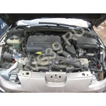 Двигатель 2.0 hdi 16V citroen C5 PEUGEOT 407 307