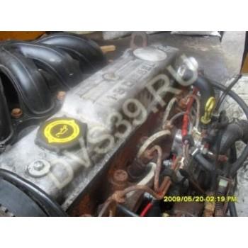 Двигатель FORD ESCORT COURIER 1.8 DIESEL