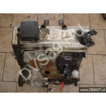 VW GOLF III GTI VENTO PASSAT B3 B4 2.0 Двигатель AGG
