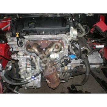 CITROEN C4 2008  1.6 16v - Двигатель