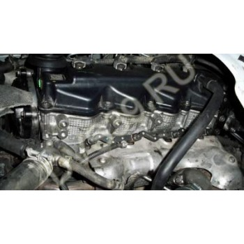 Двигатель NISSAN CABSTAR MAXITY 2.5L