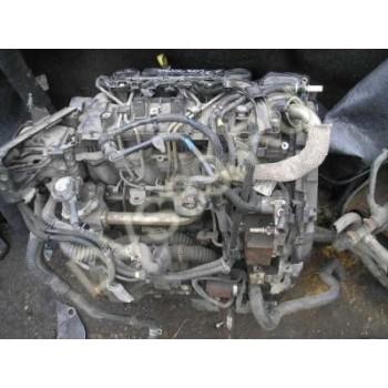 Двигатель MAZDA 3 PEUGEOT CITROEN 1.6 HDI