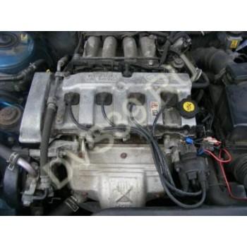 FORD PROBE 2 II Двигатель 2,0 16V
