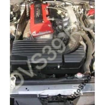 HONDA S2000 S2K Двигатель F20C  SUPER 63тыс.км