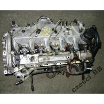 Двигатель 2,4 D5 VOLVO S60 V70 DIESEL