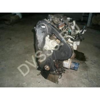 C5 CITROEN 2.0 HDI 110 KM Двигатель