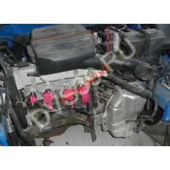 FIAT PANDA PUNTO DOBLO GRANDE Двигатель 1200 MPI