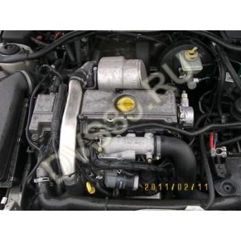 SAAB 93 2.2TiD 2.2 TiD Двигатель