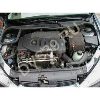 PEUGEOT 206 307 Citroen C3 - Двигатель 1,4 HDI