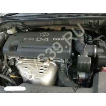 toyota AVENSIS 00-05 Двигатель 2.0 1az-fse 89