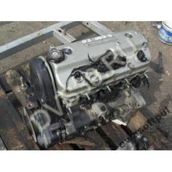ROVER 600 620 ACCORD 2.0 Двигатель - Бензин F18A3