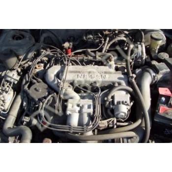 Двигатель - NISSAN MAXIMA 3,0 Бензин V6