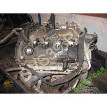 Двигатель FIAT 1,9 1.9 MAREA 186A6000