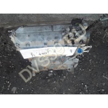 FIAT GRANDE PUNTO Двигатель 1,4 Бензин 2009 r.