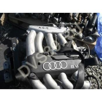 VW GOLF 4 AUDI A3 1,8 Двигатель