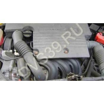 Ford Fusion Fiesta 1.6 Бензин Двигатель