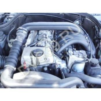 MERCEDES 202 210 250TD 2.5 TURBO DIESEL Двигатель