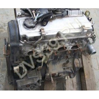 MITSUBISHI OUTLANDER 2.4 2005 Двигатель
