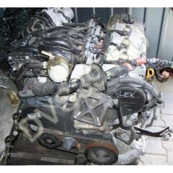 LEXUS RX 2005r. Двигатель