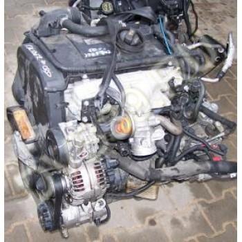 DODGE CALIBER 2.0 CRD 2008r. Двигатель