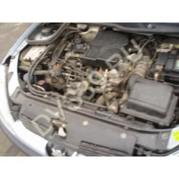 PEUGEOT 206 406 berlingo 00r 2,0HDI Двигатель
