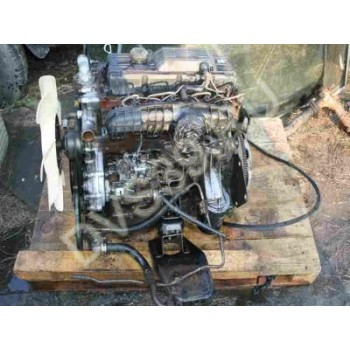 KIA K2700 K-2700 Двигатель