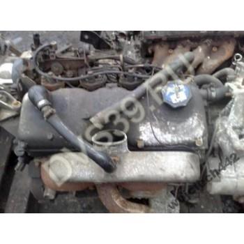 Двигатель PEUGEOT J5 2,5 D