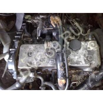 Двигатель ISUZU MIDI 2.2 TD