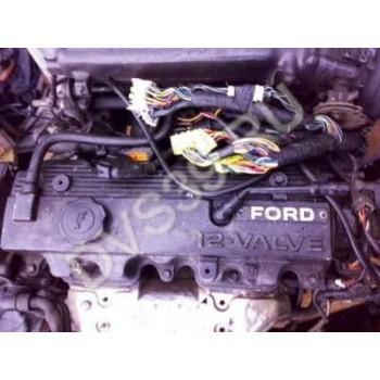 Двигатель FORD PROBE 2.2 TURBO