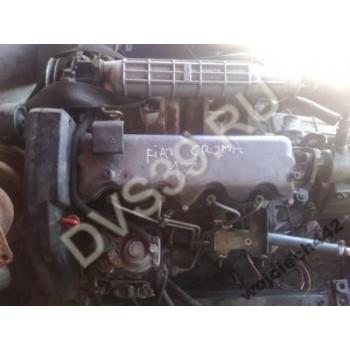Двигатель FIAT CROMA 1.9 TD