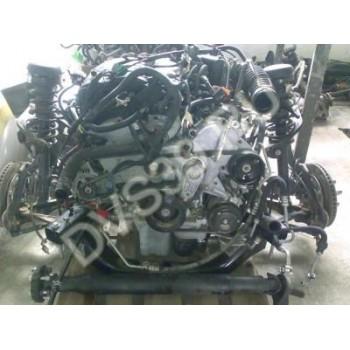Двигатель DODGE CHALLENGER V6 3,5 2011  2010